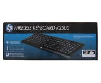 HP K2500 KABLOSUZ Q KLAVYE E5E78AA