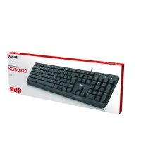 TRUST TRU22883 TR MM USB F-Klavye