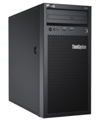 LENOVO ST50 Xeon E-2126G 16GB 2x2TB+ESSENTIALS Server