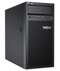 LENOVO ST50 Xeon E-2126G 16GB 2x2TB+ESSENTIALS Server