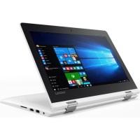 "Lenovo Yoga 310 Intel Celeron N3350 4GB 64GB eMMC Windows 10 Home 11.6"" İkisi Bir Arada Bilgisayar 80U2004XTX"