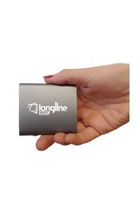 LONGLINE External 512GB Taşınabilir USB 3.1 SSD Harici Disk LNGUSBSSD/512GB