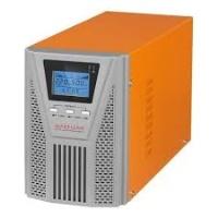 MAKELSAN MU01000N11EAV04 Online Powerpack SE 1KVA (1000VA) 1F/1F 4-8 Dk 2x7AH Akülü UPS KESİNTİSİZ GÜÇ KAYNAĞI