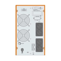 MAKELSAN POWERPACK 3KVA K.G.K 6X12V7AH MU03000N11DTV01 Online Kesintisiz Güç Kaynağı