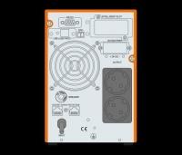 MAKELSAN POWERPACK PLUS 1KVA 2X7AH MU01000N11DTV01 Online Kesintisiz Güç Kaynağı