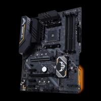ASUS TUF B450-PRO GAMING AMD B450 AM4 DDR4 3533 HDMI DVI ÇİFT M2 USB3.1 AURA RGB ATX