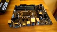 GIGABYTE  B250M-DS3H USB 3.1 HDMI LGA1151p7 4xRam Destekli Anakart