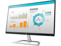 23.8 HP IPS 3ML21AA N240 FHD 5MS HDMI VGA Monitor