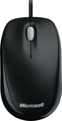 MICROSOFT 4HH-00002 COMPACT 500 KABLOLU MOUSE