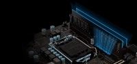 MSI B250M PRO-VD B250 DDR4 2400Mhz V+GL 1151P