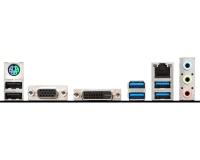 MSI B360M PRO-VD  B360 DDR4 M.2 1151p-8N