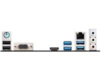 MSI B365M PRO-VH DDR4 2666 Mhz S+V+GL 1151P8 V