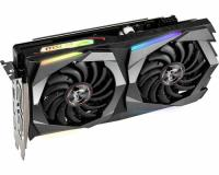 MSI GeForce GTX 1660 Ti Gaming 6G 6GB GDDR6 192Bit DX12 Gaming Ekran Kartı