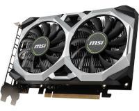 MSI GTX1650 VENTUS XS OCV1 4GB OC DDR5 128BIT