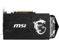 MSI GTX1660 ARMOR 6GB OC DDR6 192BİT