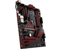 MSI H370 GAMING PLUS DDR4 S+V+GL 1151P  H370-GAM-PLUS