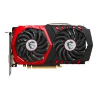 MSI NVIDIA GeForce GTX1050 TI GAMING 4G 4GB 128 bit GDDR5 DX(12) PCI-E 3.0 Ekran Kartı