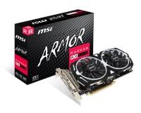 MSI RX570 ARMOR OC 8GB DDR5 256Bit