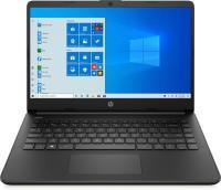 "HP14S-FQ001NT 227D6EA AMD Ryzen3-3250U 4GB RAM 128GB SSD 14"" W10 Notebook"