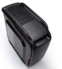 NAGAS G666 750W 80+ BRONZE 12CM USB3.0 KART OKUYUCU SIYAH ATX NAGAS  OYUNCU KASASI