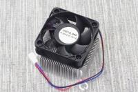 NİVATECH AMD FM2+/AM3/AM2 STOK İŞLEMCİ FANI