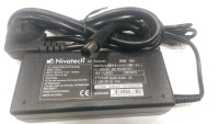 NIVATECH BC912 19/4.74(7.4*5.0) HP IGNE NOTEBOOK ADAPTORU