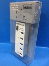 NIVATECH NTC-3011 5 PORT USB 3.0 ÇOKLAYICI HIZLI ŞARJ