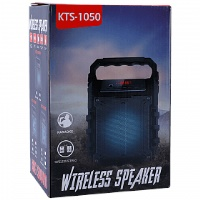 OEM KTS-1050  Usb+SD+FM+WIREELESS+AUX