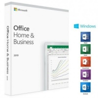 OFFICE 2019 HOME AND BUSINESS İNGİLİZCE T5D-03219