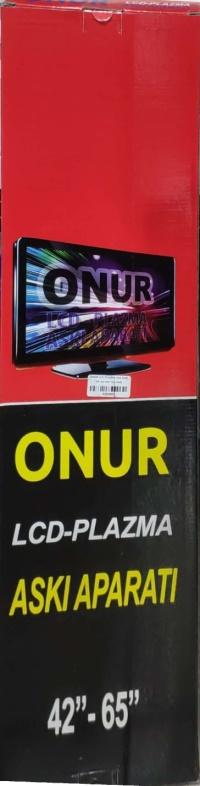 "ONUR LCD-PLAZMA ASKI APARATI 42""/65""(42)"