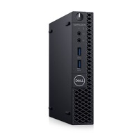 PC-Dell OptiPlex 3070MFF i5-9500T 4GB 500GB UBUNTU