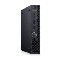 PC-Dell OptiPlex 3070MFF i5-9500T 4GB 500GB UBUNTU