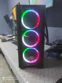 PC GAMİNG AMD 3365 2.30GHz 8MB 8GB/240GB 4GB-RX550