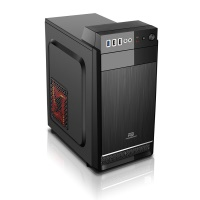 PC-OEM I5 4Nesil 4GB-500GB-O/B VGA WIN-10