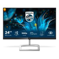 PHILIPS 23.8 246E9QDSB/00  IPS FULL HD HDMI/VGA/DVI 5MS Monitör