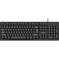 PHILIPS SPK6214 Siyah USB Q M.Media Klavye