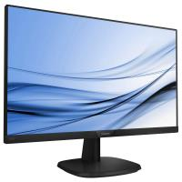 "PHILIPS 23,8"" 241V8LA/01 LED MM Monitör 4ms 1920x1080 75Hz HDMI VGA Hoparlör, Vesa"