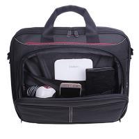PLM PLC34 Notebook Çantası 17-17.3 Siyah