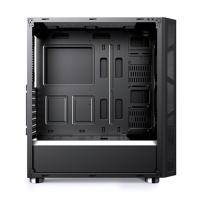 POWER BOOST VK-G2052S 650W 80+ RGB USB3.0 KASA