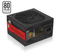 PowerBoost BST-ATX550WEU FURY 550w 80+ 12cm Fanlı ATX PSU