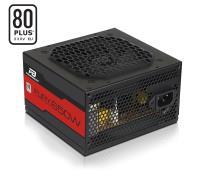 PowerBoost BST-ATX650WEU FURY 650w 80+ 12cm Fanlı ATX PSU
