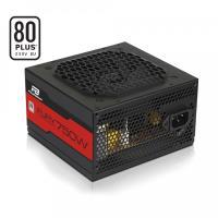 PowerBoost BST-ATX750WEU FURY 750w 80+ 12cm Fanlı ATX PSU