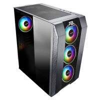 POWERBOOST VK-P3305 500W USB 3.0 ATX FİXED LED FAN