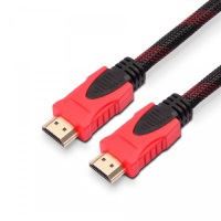 POWERGATE HD-030 Altın Kaplama HDMI Kablo 3mt