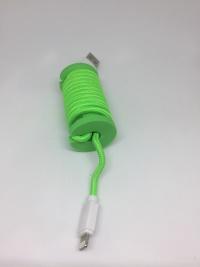 POWERWAY CX-10 IPHONE LIGHTNING KABLO 1M