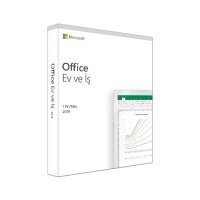 OFFICE 2019 HOME AND BUSINESS TURKCE T5D-03258