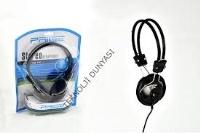PRİGE PR-808 MIKROFONLU HEADPHONES KULAKLIK