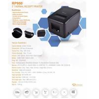 QUATRONİC RP950 TERMAL 80MM USB+ETH+SER.FİŞ YAZICI