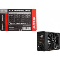 Rampage BTC-1650 1650W Bitcoin Power Supply