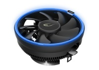 Rampage FROSTY-B 3Pin 120mm AM4 Ready 1600Rpm Mavi Led Soğutucu Fan
